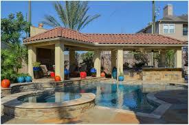 Backyards Splendid Backyard With Pool Designs Small Backyard - Outdoor kitchen designs with pool