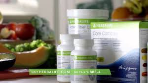 Herbalife A Global Nutrition Company