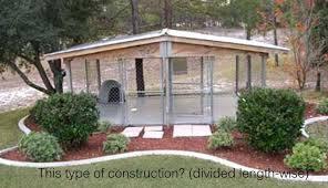 recommendations for building a dog kennel plants pets outdoor run flooring material ideas