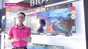 MediaMart - Smart Tivi 4K Sony 43 inch KD-43X8500H