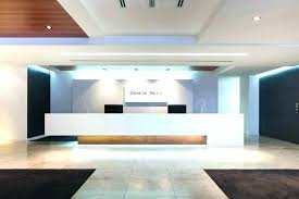 modern office reception design front desk design modern front desk design  modern office reception desk modern . modern office reception ...