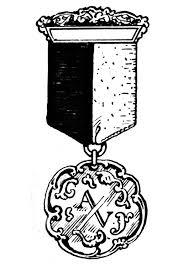Kleurplaat Medaille Afb 18874 Images