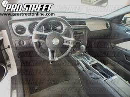 how to ford mustang stereo wiring diagram my pro street 2013 ford mustang v6 wiring diagram 2013 ford mustang stereo wiring diagram 1