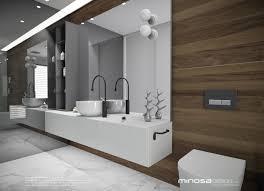luxury bathroom furniture. This Wonderful Luxury Bathroom Comprises Of The Incredible Gessi Goccia Tapware In Matt Black, Slabs Calcutta Marble, Walnut Timber Tiles, And A Stunning Furniture