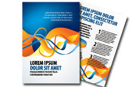 Discount Flyer Printing Flyers 9 For Color We Print Fast