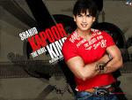 Shahid Kapoor - Maan Virus