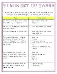 Wedding Timeline Cool Wedding Timeline Simple Resume Examples For Jobs