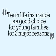 Term Quotes Life Insurance Amazing Term Life Insurance Quotes New Quotes Of The Day