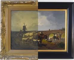 art framing. Antique Art Framing And Restoring M