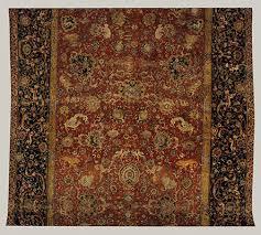 the emperors carpet
