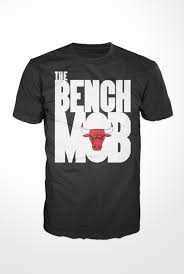Chicago Bulls Donu0027t Need To Tank Hoiball May Break Out In 201718Chicago Bulls Bench Mob