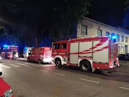 Nuovo incendio al Cpr di Torino, notte di intervento dei ...