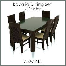 round dining table set for 6 dining sets for 6 6 options from 6 glass top