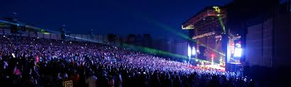 Fiddlers Green Amphitheatre Tickets And Seating Chart