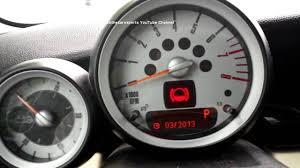 2012 Mini Cooper Service Light Mini Cooper Service Reset Procedure R56 R57 Oil Service Reset Brake Fluid Reset Et
