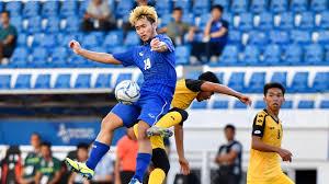 อย่าให้เอาจริง ทีมชาติไทยถล่มบรูไน 7-0 นัดสองซีเกมส์ 2019