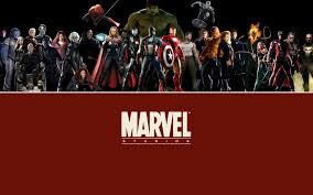 Marvel Wallpaper For Pc Hd