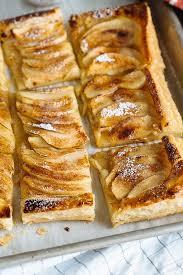 apple pie recipe. Brilliant Apple Easy Apple Tart On A Baking Sheet Inside Pie Recipe