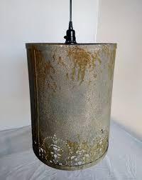 image vintage drum pendant lighting. Unique Lighting Vintage Victorian Metal Drum Pendant Swag Light 3 Sizes 1214 On Image Lighting R