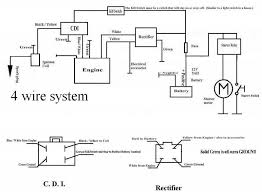 tao tao 50cc scooter wiring diagram wiring diagrams chinese atv wiring diagram 110 at For Tao Tao 110cc Wiring Diagram