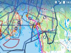 New Zealand Aviation Charts Avia Maps Aeronautical Charts Free Download