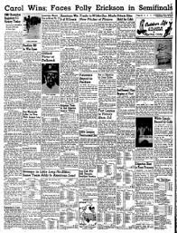Janesville Daily Gazette from Janesville, Wisconsin on July 19, 1961 · Page  18