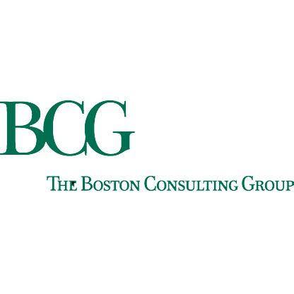 Boston Consulting Group (BCG) Graduate Recruitment Program 2019