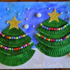 Quick And Cheap Christmas Craft Ideas For KidsChristmas Crafts For Preschool