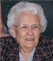 Doris Stearman Obituary (1917 - 2013) - Wichita, KS - Legacy