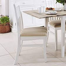 florence kitchen high back chair white dining chair with cushion seat solid upholstered chair