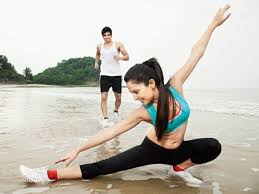 Light Leaders Yoga Its Time To Detox Indias Best Health And Wellness
