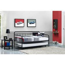 boys daybed with trundle. Contemporary With Better Homes And Gardens Kelsey Daybed With Trundle Multiple Finishes   Walmartcom On Boys With Trundle E