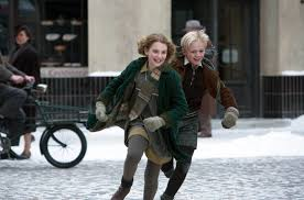 the book thief peter viney s blog film review the book thief