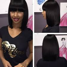 human hair jet black human hair wigs