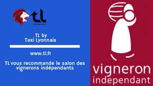 tl by taxi lyonnais vous recommande le salon des vignerons indépendants blog tl