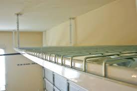 garage shelves diy hanging garage storage overhead garage storage rack plans within garage overhead storage ideas garage shelves diy