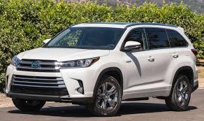 2017 Toyota Highlander Hybrid - Overview - CarGurus