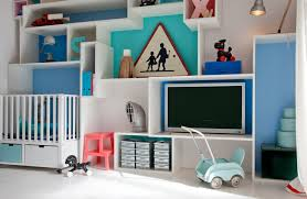 ... Awesome Kids Room Storage Love To Home Design Ideas Gray Walls Awesome  Solutions Full Size