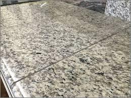 Lazy Granite Tile For Kitchen Countertops Granite Tile Countertop In White Tiger By Lazy Granite