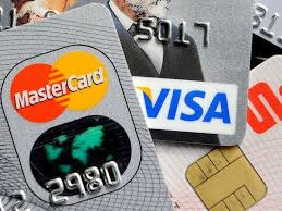 Image result for credit card debt