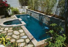 Interesting Rectangular Pool Designs 8 Swimming Shapes U In Modern Design