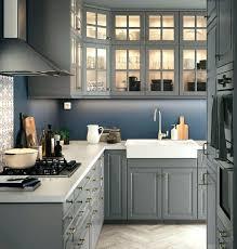 Ikea Small Kitchen Ideas Custom Design Inspiration