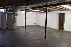 The Simple Trick To Get Your House Sold With An Unfinished Basement Stunning Basement Idea