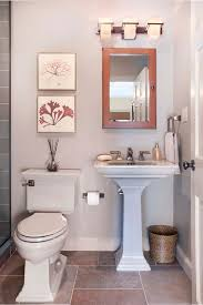 Brilliant Simple Small Bathroom Decorating Ideas Awesome Contemporary Home Iterior And Models Design