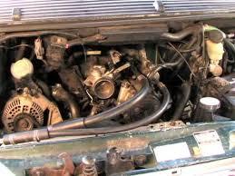 spark plugs on a 4 0 1996 ford aerostar van