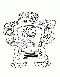 Small Picture 51 best School coloring pages images on Pinterest School