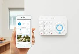 Image Diy Ring Alarm Security System Pre Orders Smart Home System1500x1021 Digital Trends The Best Home Security Systems On The Market In 2019 Digital Trends