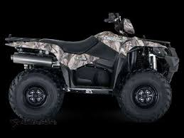 2018 suzuki kingquad 500. wonderful kingquad 2018 suzuki kingquad 500 axi power steering camo in kissimmee fl and suzuki kingquad a