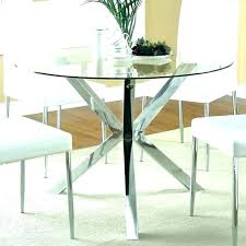 36 inch round dining table set beautiful inch round glass top dining table set for interior