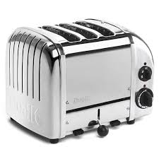 Retro Toasters dualit polished 3 slice toaster peters of kensington 5401 by xevi.us
